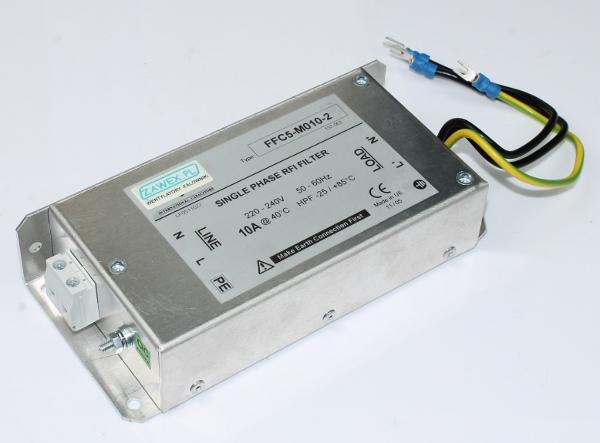 Filtr przeciwzakłóceniowy FFC5 do falowników lg/ls ic5