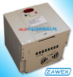 Falownik o mocy 2,2kW LG/LS iC5