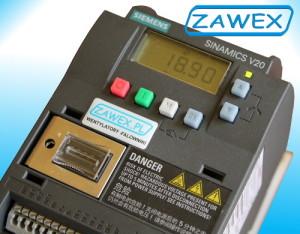 Falownik o mocy 2,2kW Siemens V20