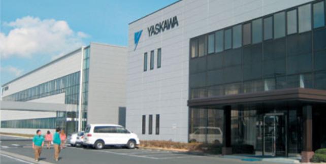 Siedziba firmy YASKAWA