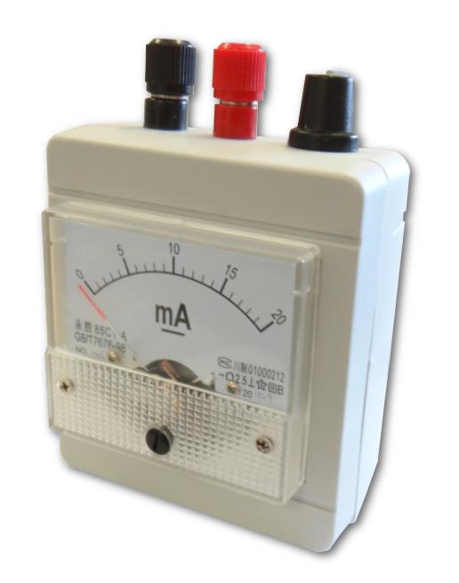 Symulator pętli prądowej - CLS 4-20mA