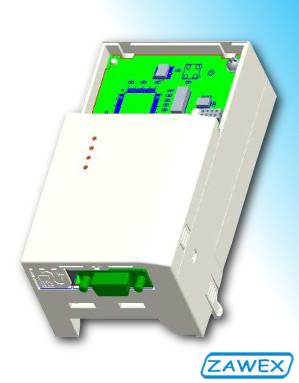 LG S100 - kart rozszerzeń