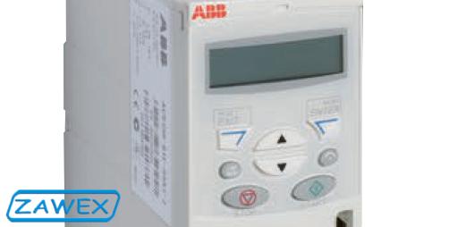 Falownik ABB ACS150
